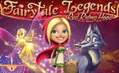 Fairy Tale Legends: Red Riding Hood Slot Review