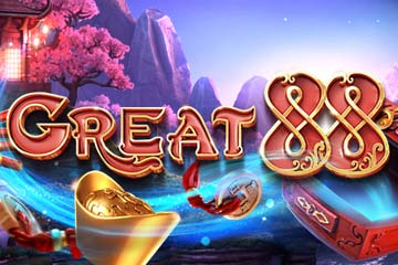 Great 88 Slot Review