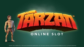 Tarzan Slot Review