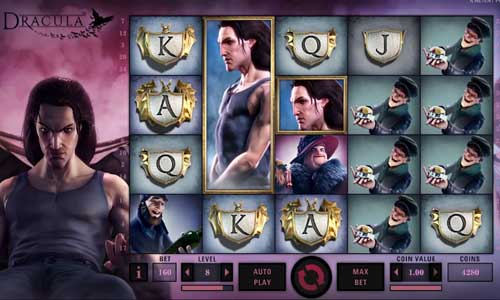 Spiele Dracula (NetEnt) - Video Slots Online