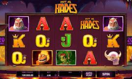 hot as hades slot screenshot
