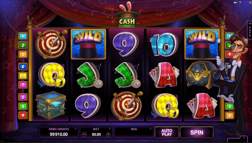 Wallet online bet