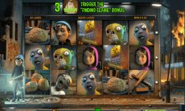 Zombie Rush Slot