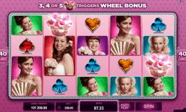 bridesmaids slot screenshot