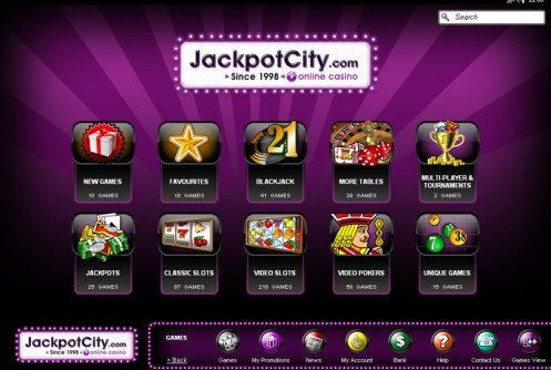 Jackpot City Slots Best Casino Slot Machines