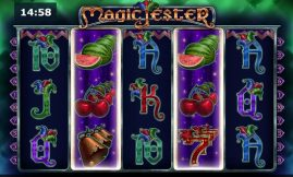 Magic Jester Slot Review