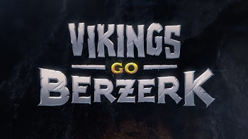 Vikings go Berzerk Slot Review