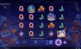 christmas eve slot screenshot big