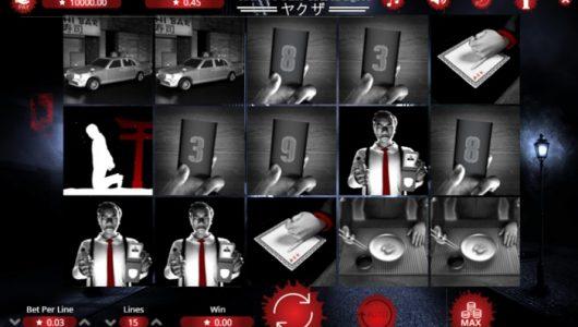 gangster-gamblers slot screenshot big