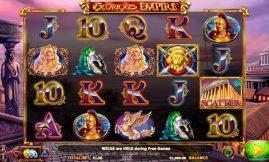 Glorious Empire Slot Screenshot big