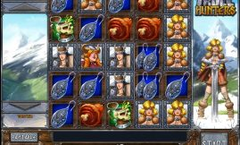 troll-hunter slot screenshot big