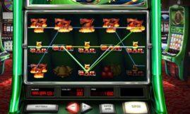 Super 10 Stars - Slot screenshot big