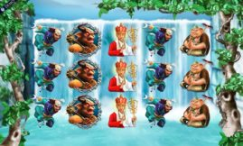 Journey to the West Slot screenshot big