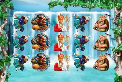 Spiele Journey To The West - Video Slots Online