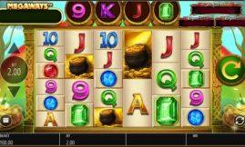 Irish Riches slot screenshot big